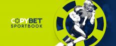CopyBet meddelar lanseringen av Sportsbook