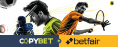 CopyBet started cooperating with BetFair