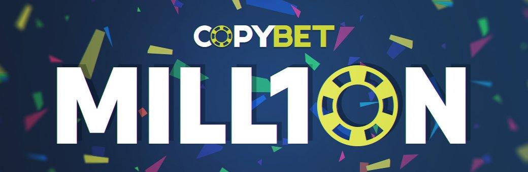 Итоги работы платформы CopyBet за 2017 год
