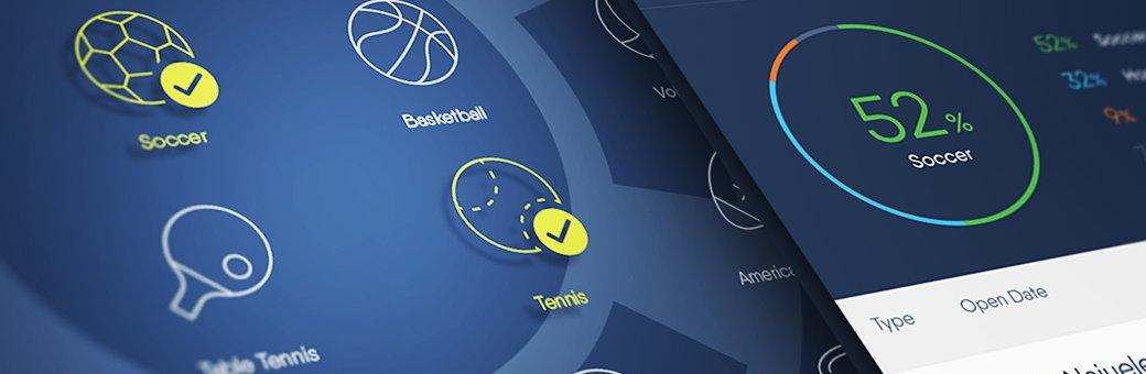 CopyBet добавил фильтр для копирования по видам спорта