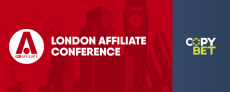 CopyBet will take part in London Affiliate Conference