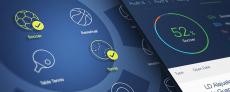 CopyBet fügt einen neuen Filter zum Kopieren nach Sportarten hinzu