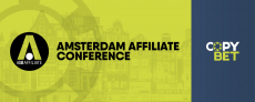 The Amsterdam Affiliate Conference 2017