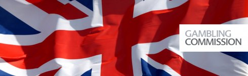 The UK Gambling Commission Licence