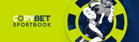 CopyBet anuncia el lanzamiento de Sportsbook